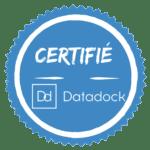 Logo du datadock